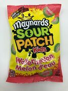 Maynards Sour Patch Kids Watermelon Canada6.4oz - 50 Bags - Free Shipping