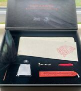 Game Of Thrones Hbo X Royal Mail Raven Mail Stationary Set Limited Edition Rare