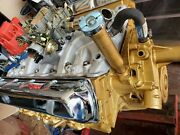 1968 Oldsmobile 350 Turnkey 10.351 Compression Free Shipping