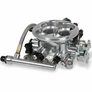 Holley 534-216 Terminator Tbi Efi Service Body 4150 Style 4 Bbl. Mounting Flange
