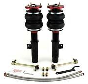 Air Lift 75546 Lifestyle Leveling Helper Spring Kit 1999-06 Bmw E46 Chassis 3 Se