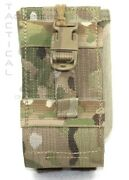 Tactical Tailor Molle Enhanced Baofeng Radio Pouch - Multicam