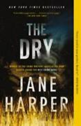 The Dry By Jane Harper 2018 Trade Paperback