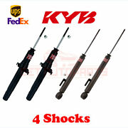 Kit 4 Of Kyb Excel-g Oem Strutand Shocks Set Front And Rear For 2005-2012 Acura Rl