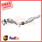 Magnaflow Direct Fit - Catalytic Converter Fits Audi S4 2001-2002 High Quality
