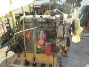 Ref Cat 3126b 249hp And Below 1999 Engine Assembly 74737