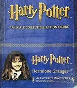 Harry Potter And The Sorcerer's Stone - Star Ace 16 Scale Figure Hermione Granger