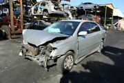 Driver Left Center Pillar With Ground Effects Fits 03-08 Corolla 513418