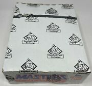 1984 Masters Of The Universe Topps Trading Card Rack Box He-man 24 Packs Bbce