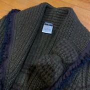 Sale Knit Coat From Japan Fedex No.5025