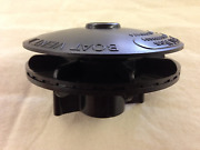 1 Pack - Boat Vent Cap 2 For Boat Cover