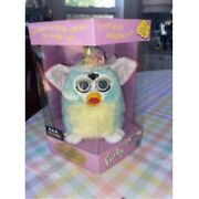Furby Model Spring Special Edition 70-88 Rare And Factory Sealed Year 2000