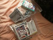 Baseball Cards Collection For Collectors