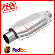 Magnaflow Direct Fit- Catalytic Converter For Chevrolet Tracker 2001-2003 Front