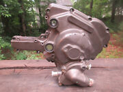 Ducati St2 Early Style Engine Case With Water Pump