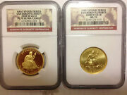 Rare 2008-w Van Burenand039s Liberty First Spouse Ngc Pf 70 Ms 70 Low Mintage