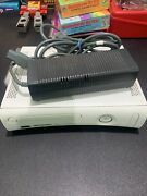 Microsoft Xbox 360 Tray Stuck Closed With Call Of Duty Ghost Power Supply Tested