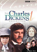 The Charles Dickens Collection Vol. 1 Oliver Twist / Martin Chuzzlewit / Bleak