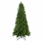 Northlight 14and039 Eastern Pine Slim Artificial Christmas Tree - Unlit