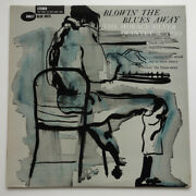 Horace Silver Blowin' The Blues Away On Blue Note Ny Rvg Nm Bst 84017