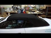 Roof Convertible Black Top And Frame Fits 15-18 Mustang 756505
