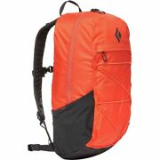 Black Diamond Magnum 16l Backpack Picante One Size