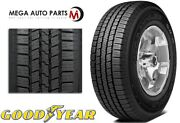 1 Goodyear Wrangler Sr-a P265/60r18 109t Highway All-season Traction Truck Tires