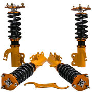 Assembly Coilovers Kits For Toyota Celica Fwd 1990-1993 Adj. Height Shock Struts