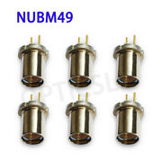 5.5w Pulse 6w+ Nichia Nubm49 Andphi9mm Blue 455nm Laser Diode For Burning