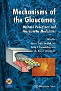 Mechanisms Of The Glaucomas, Tombran-tink, Joyce, Barnstable, Shields, Edt-