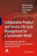 Collaborative Product And Service Life Cycle Ma, Curran, Chou, Trappey, Edt-