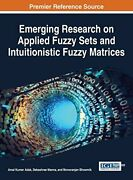 Emerging Research On Applied Fuzzy Sets And Int Adak Manna Bhow-