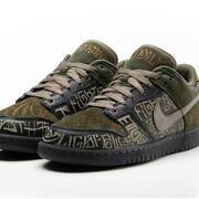 Nike Dunk Charity Pack Menand039s Us Shoe Size 9.5 27.5cm Limited Item 236/ma