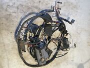 1995 Polaris Magnum 425 4x4 Wiring Harness Ignition Killswitch Components 6