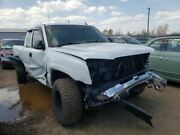 Engine 5.3l Vin T 8th Digit Fits 03-04 Avalanche 1500 1021245