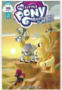 My Little Pony Friendship Is Magic 89 125 Amy Mebberson Variant Idw 2012 Vf/nm