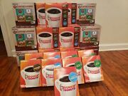 1032 K Cups Keurig Coffee Lovers K Cup Variety Pack Dunkin Donuts French 6/20
