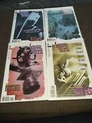 Sandman Mystery Theater Dc Comics Night Of The Butcher Complete Set In...