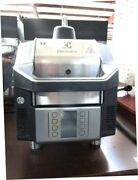 Electrolux 603869 Hspp2rprs Panini Sandwich Grill Press With Smooth Plate