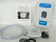 Ecolab Homestyle Solid Laundry Detergent Dispenser W/ Control Panel Untested