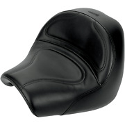 Saddlemen Y3370j Solo Renegade Seat For Yamaha Xvs1600a 1700 And03999-and03915