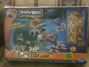 Angry Birds Star Wars Jenga Death Star Game ☆ New In Sealed Box ☆ Hasbro