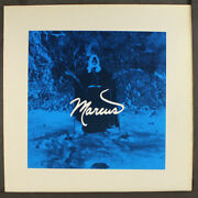 Marcus From The House Of Trax Nr 12 Lp 33 Rpm