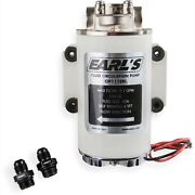 Earl's Op111erl Electric Oil Pump Ideal For Differentail Gear And Manual Transmiss