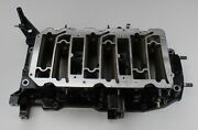 858257t7 Mercury 2000-05 Front Half Empty Cylinder Block 150 Hp For Parts