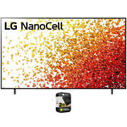 Lg 65 Inch 4k Nanocell Tv 2021 Model With 2 Year Extended Warranty