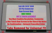 15.6fhd Laptop Lcd Screen Assembly F Acer Swift Sf315-51 Nv156fhm-n48 Non-touch