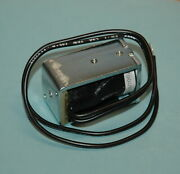 Nos Brake Solenoid For Sony Mci Jh-110a Reel To Reel Tape Recorders New