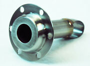 Exhaust Sound Insert / Db Killer - Small 1 Inch C.w. Wx100 For Cw Pipes Only