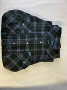 Vtg Dixxon Flannel 4xl Sacred Steel In Nice Pre-owned Condition